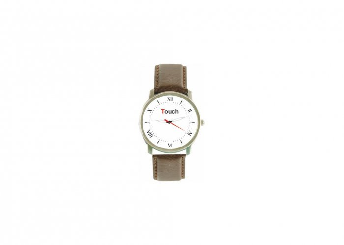 Personalized Touch Corrugated Box Wrist Watch In Delhi Gurgaon