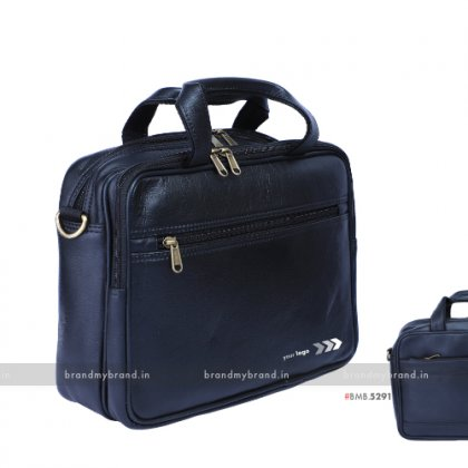 Personalized Netbook Portfolio Bag
