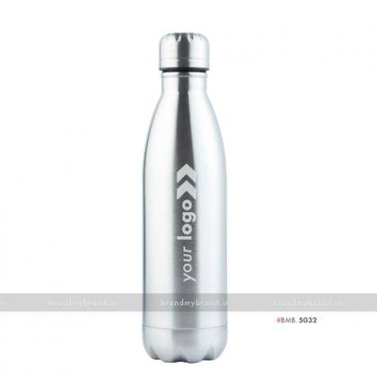 Personalized Cola Steel Bottle 700ml