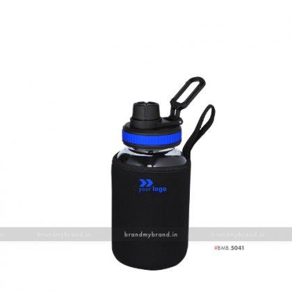 Personalized FatBoy Gym Shaker Blue 700ml