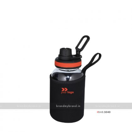 Personalized FatBoy Gym Shaker Red 700ml
