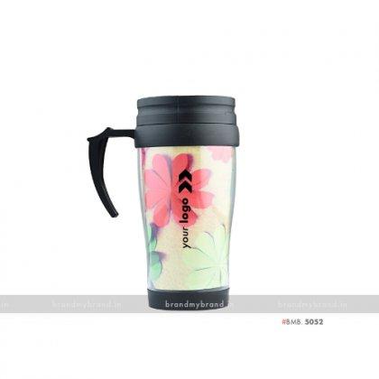 Personalized Photo Insert Mug 400ml