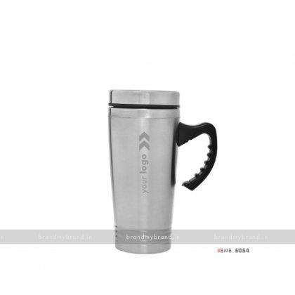 Personalized Steel Mug 480ml