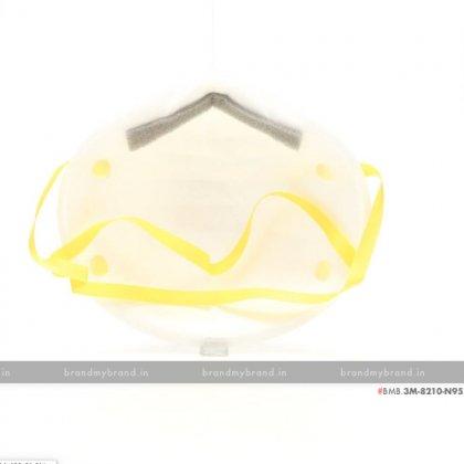 3M Particulate Respirator Mask 8210, N95 160 EA/Case