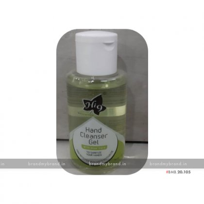 Hand Cleanser Gel 100 ML