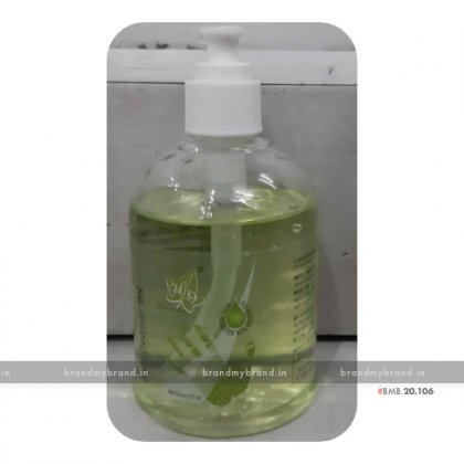 Hand Cleanser Gel 275 ML