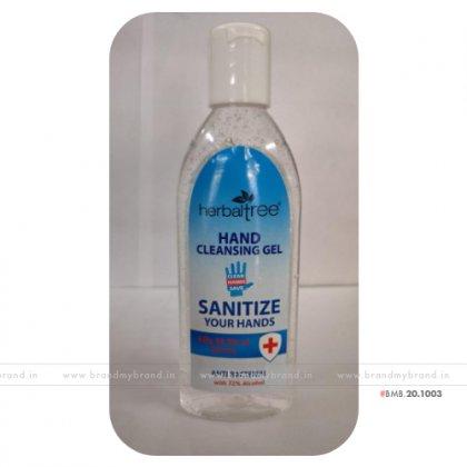 herbal tree 200ML Hand Rub - Sanitizer
