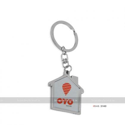 Personalized Oyo Keychain