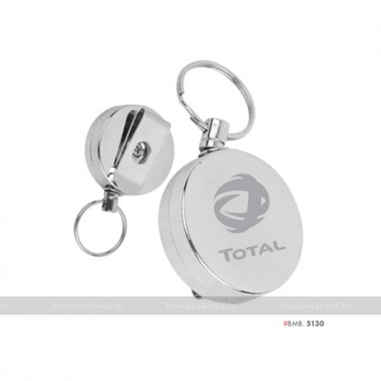 Personalized Total ID Card Pully