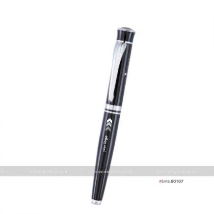 Personalized Metal Pen- Alcatel (Roller)