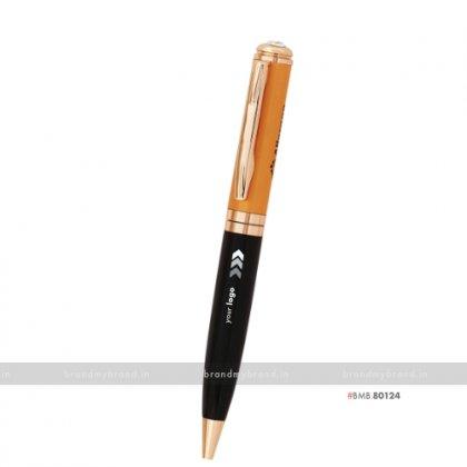 Personalized Metal Pen- Allergan