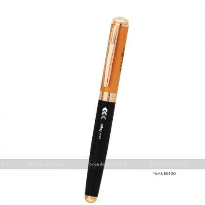 Personalized Metal Pen- Atomos (Roller)