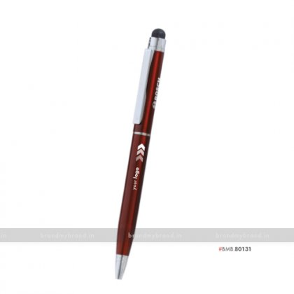 Personalized Metal Pen- BOSCH (Mobil Touch)