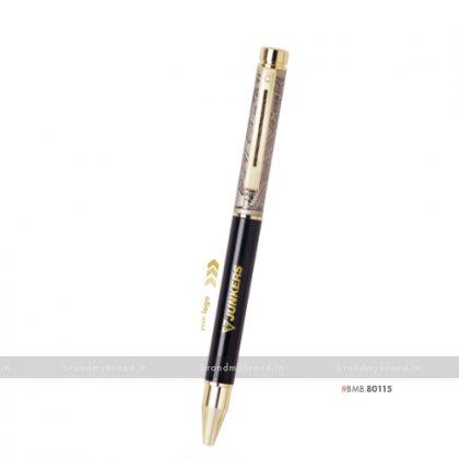 Personalized Metal Pen- Junkers