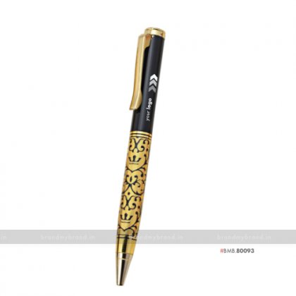 Personalized Metal Pen- Luxair ( Roller )