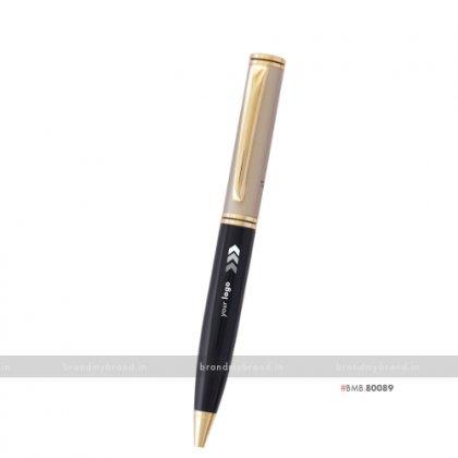 Personalized Metal Pen- Novartis