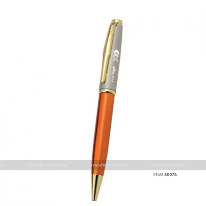 Personalized Metal Pen- Omter