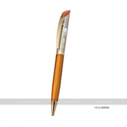 Personalized Metal Pen- Peugeot