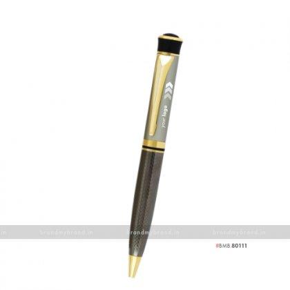 Personalized Metal Pen- Purpolator