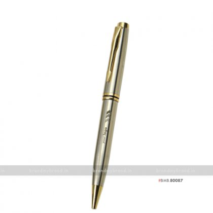 Personalized Metal Pen- United Airlines