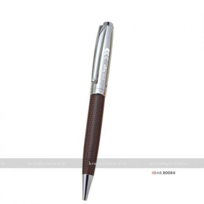 Personalized Metal Pen- United Rentals