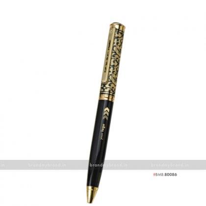 Personalized Metal Pen- US Robotics