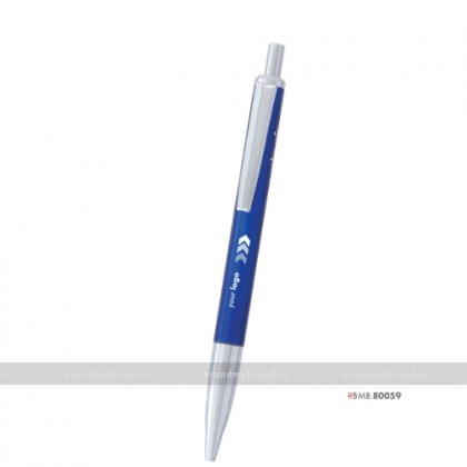 Personalized Metal Pen- Velocis