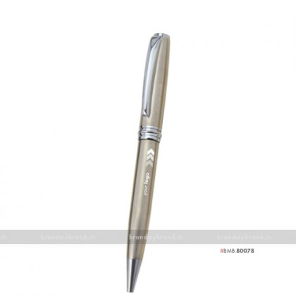 Personalized Metal Pen- Wella