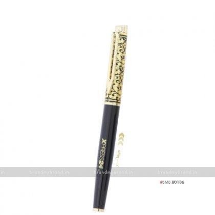Personalized Metal Pen- X Press 24