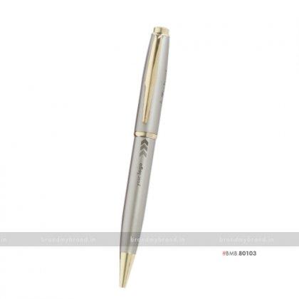 Personalized Metal Pen- Ziebart