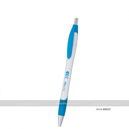 Personalized Promotional Pen- Aerosweet Airlines (Red/Blue/Orange/Green)