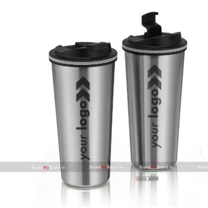 Personalized Breezze Vacuum Mug (500 Ml)