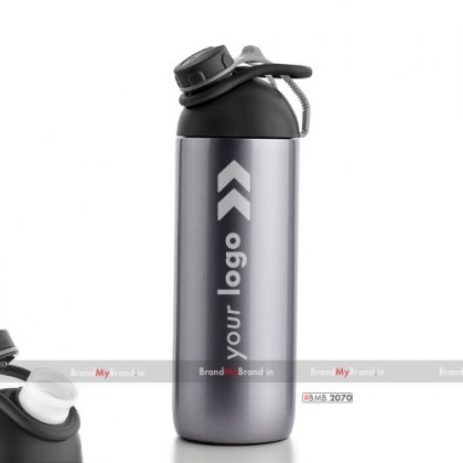 Personalized Artist Suction Bottle (450 Ml)