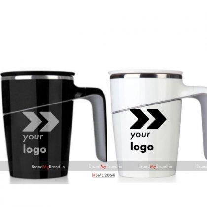 Personalized S Mug -Grace (470 Ml)