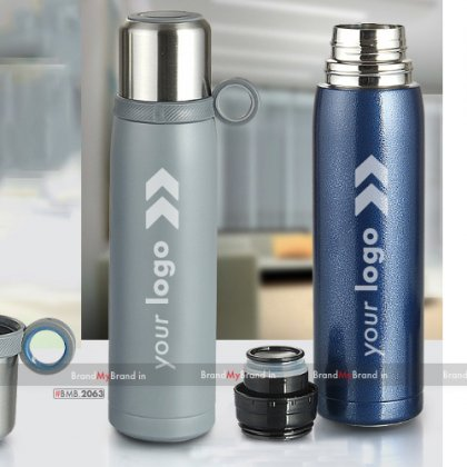 Personalized Waterate Flask (600 Ml)