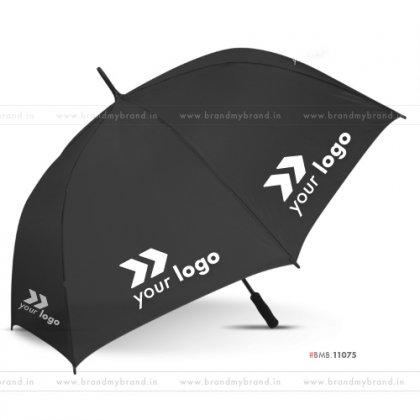 Black Golf Umbrella -24 inch