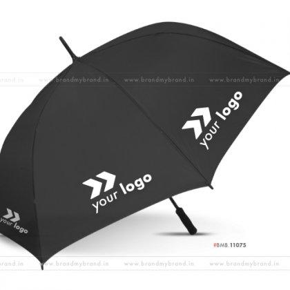 Black Golf Umbrella -30 inch