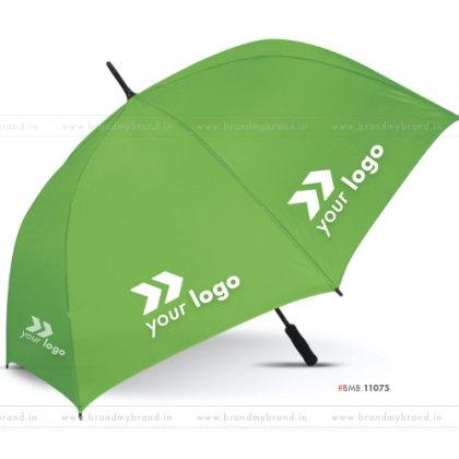 Bright Green Golf Umbrella -30 inch