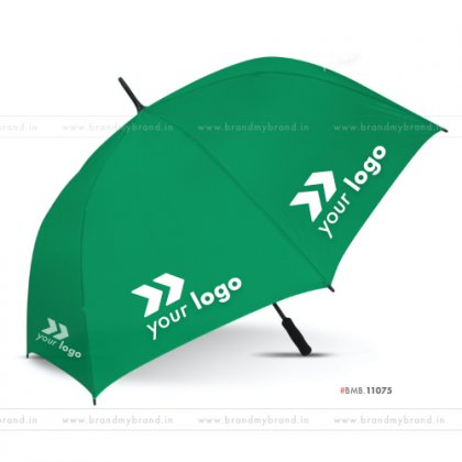 Dark Green Golf Umbrella -24 inch
