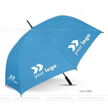 Light Blue Golf Umbrella -24 inch