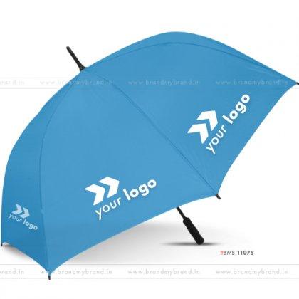 Light Blue Golf Umbrella -30 inch