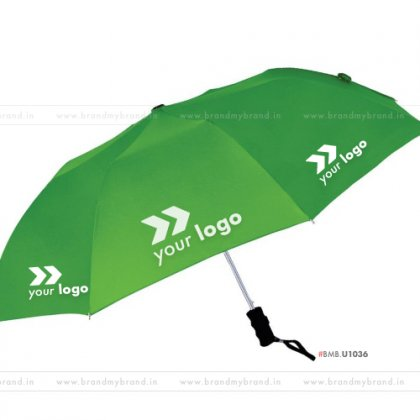 Lime Umbrella -24 inch, 2 Fold