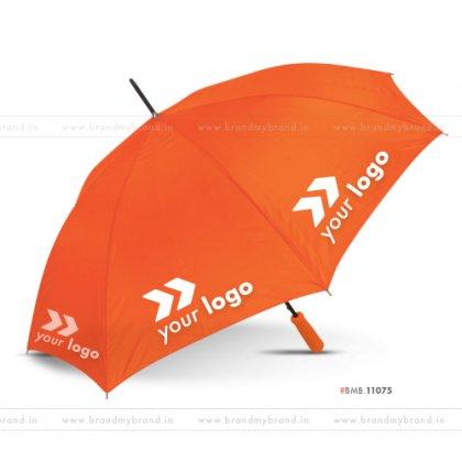 Orange Golf Umbrella -24 inch