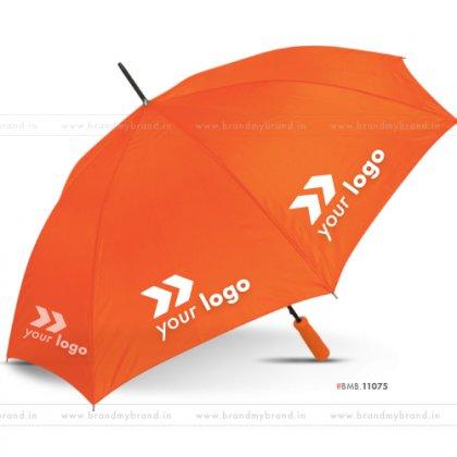 Orange Golf Umbrella -30 inch