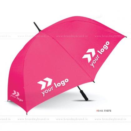Pink Golf Umbrella -24 inch