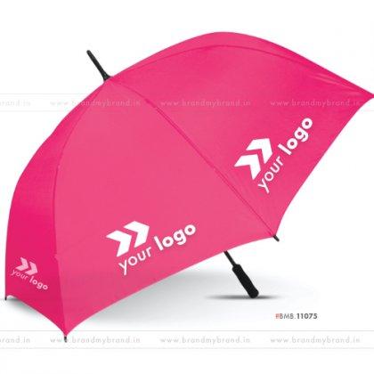 Pink Golf Umbrella -30 inch