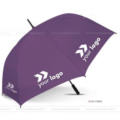 Purple Golf Umbrella -24 inch