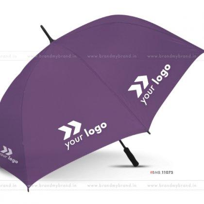 Purple Golf Umbrella -30 inch