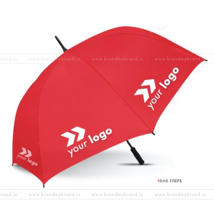 Red Golf Umbrella -24 inch
