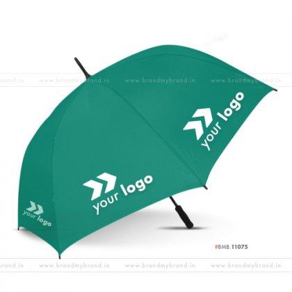 Teal Golf Umbrella -24 inch